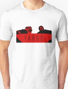 Fargo - We Clean It Up T-Shirt