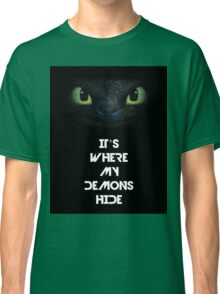 Imagine Dragons - Toothless Classic T-Shirt