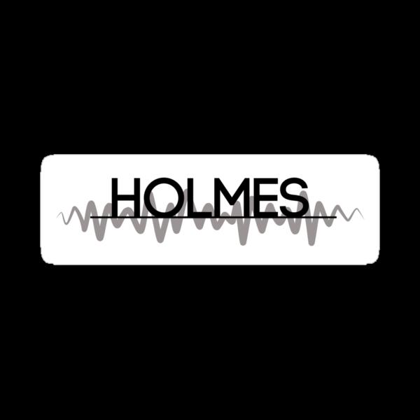 Holmes Rhythm - Sticker by MCXI