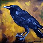 crow by ralph macdonald