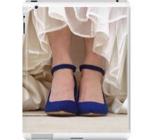 Wedding Shoes iPad Case/Skin