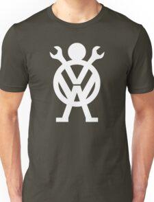 VW Mechanic Unisex T-Shirt