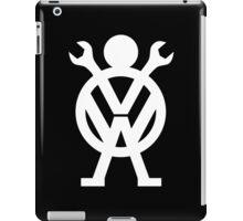 VW Mechanic iPad Case/Skin