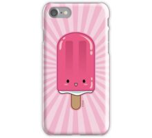 Kawaii Pinky Pop iPhone Case/Skin
