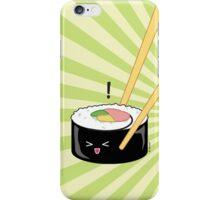 Big Sushi Fun iPhone Case/Skin