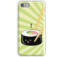 Big Sushi Fun iPhone Case/Skin
