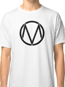 The maine - Band logo Classic T-Shirt
