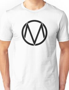 The maine - Band logo T-Shirt