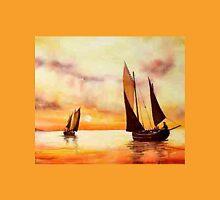 Sailing at Sunset T-Shirt
