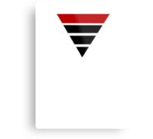 Kony 2012 Logo Metal Print
