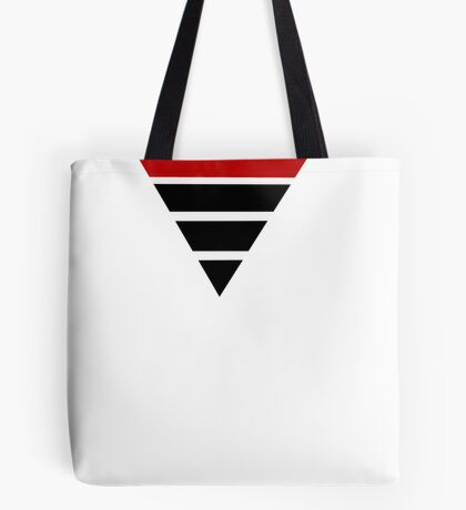 Kony 2012 Logo Tote Bag