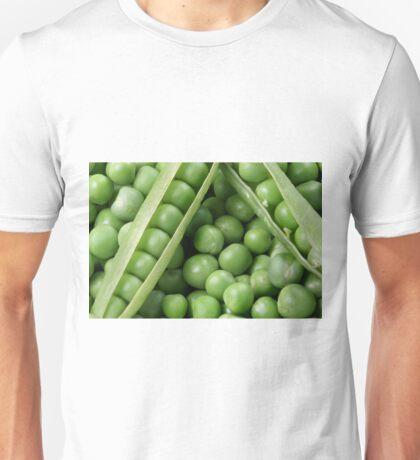 Peas Unisex T-Shirt