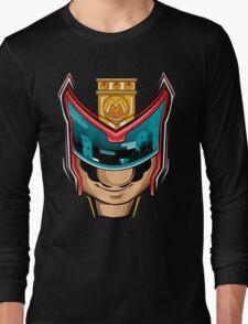 It's a me!...Dredd!!! Long Sleeve T-Shirt