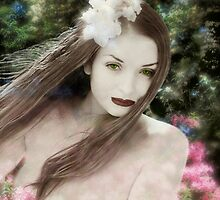Persephone - Spring Welcome by lightvision