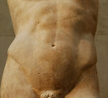 Classical torso by James Stratford