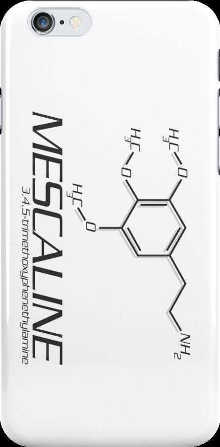 MESCALINE Molecule by Netherlabs