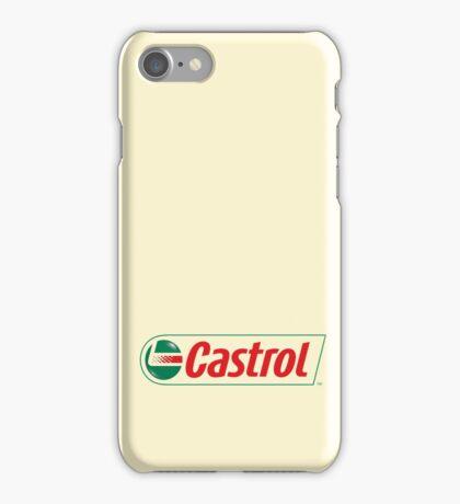 Castrol iPhone Case/Skin