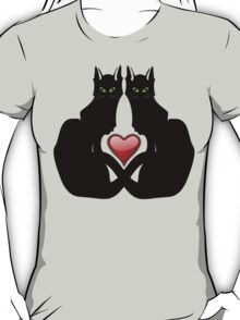 LOVE CATS T-Shirt