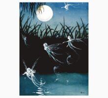 Mystical Dance by Gabriel Evans