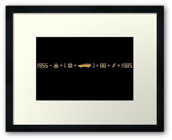 Movie Maths #1 by matthumphrey