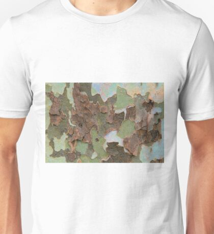 Another Disorganized Day Unisex T-Shirt