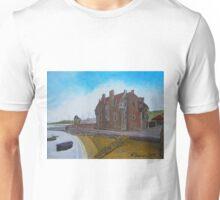 Port Glasgow, Newark Castle Unisex T-Shirt