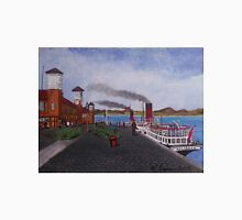 Greenock Princess Pier  Unisex T-Shirt