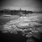 The ice has been broken by Dmitry Semenov