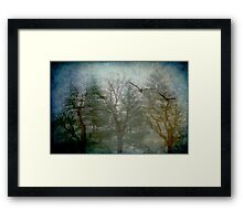 Songs from the Wood Framed Print