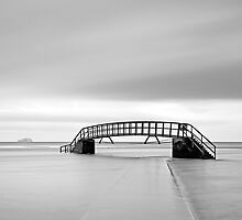 Bridge to the Sea by Grant Glendinning
