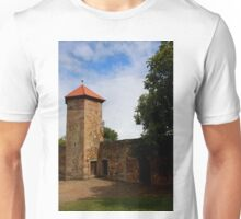 Well-Fortified Unisex T-Shirt