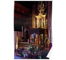 Wat Jediluang 12 Poster