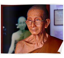 Wat Jediluang 13 Poster