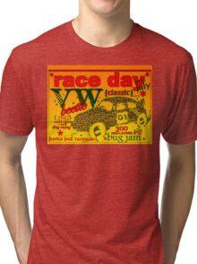 Bug Jam Tri-blend T-Shirt