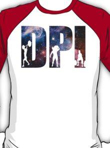 DPI Logo - Galaxy T-Shirt