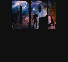 DPI Logo - Galaxy Unisex T-Shirt