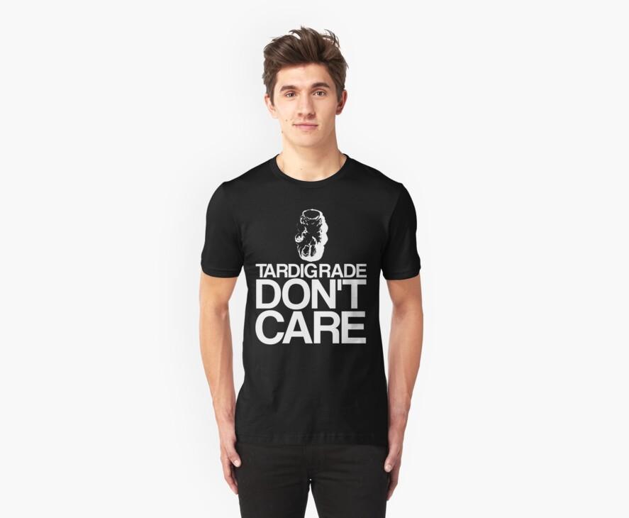 Tardigrade Don't Care by EmilyJaneC