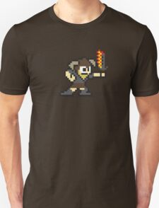 8 Bit Dragonborn T-Shirt