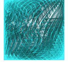 Echos of Fractal Images by alexofalabama