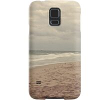 Florida Beach Scene Samsung Galaxy Case/Skin