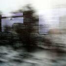 Panta rhei by Benedikt Amrhein