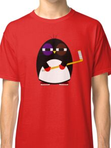Hockey penguin Classic T-Shirt