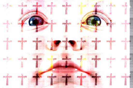 Cry Baby Cry - Pop Not by L. R. Emerson II by L R Emerson II
