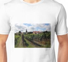 Wine Village Unisex T-Shirt