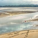 low tide... by jean-jean