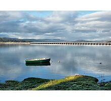 The Kent Viaduct. Photographic Print
