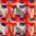 """Fame 8"" Pop Not Art by Designer/Artist/Inventor L. R. Emerson II by L R Emerson II"