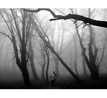 Neverending Story Photographic Print