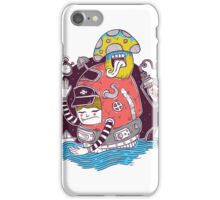 I'm just a kid iPhone Case/Skin