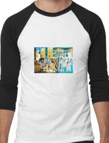 Civil Rights 2012  Men's Baseball ¾ T-Shirt